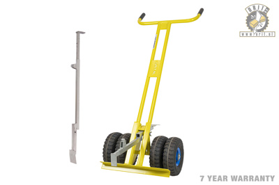 "Paving Slab Lifter ""Caddy"""